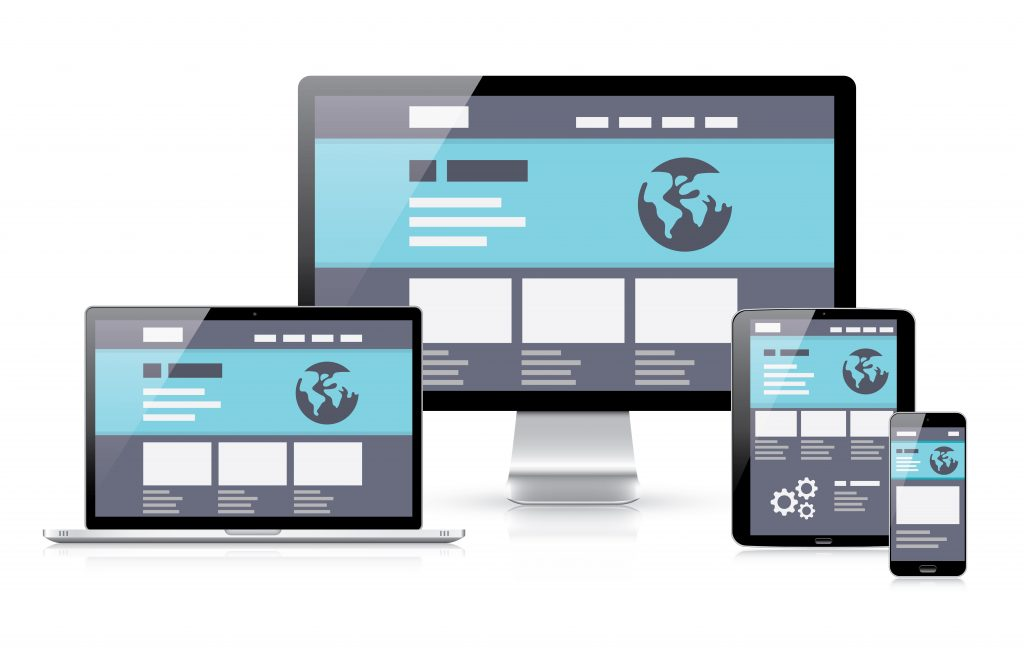 Responsive website | Itsomi Media