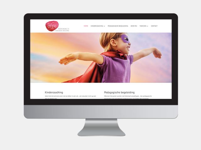 Webdesign Met Lieke | Itsomi Media