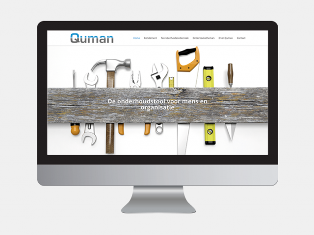 Webdesign Quman | Itsomi Media